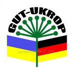 LOGO, Verein Ukrainischer Landsleute in Thüringen