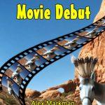 Movie Debut
