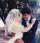 Hochzeitsfoto, 9x15